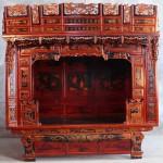china marital bed