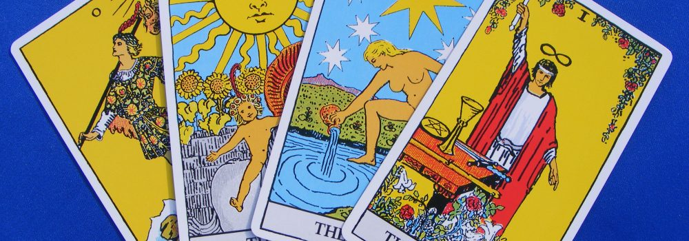 What is the Tarot Reading?